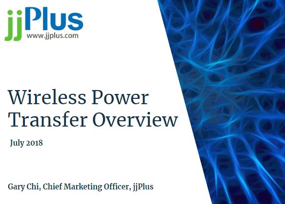wireless power overview