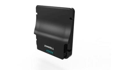 Gigabit Wireless CPE
