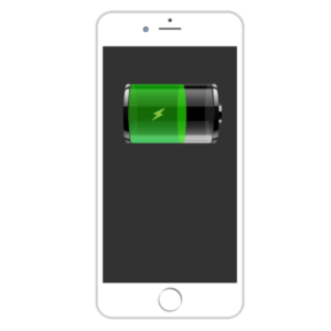 Wireless charging on infrastructure for mobile devices