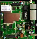 Embedded Board JWAP232