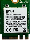 Wifi Modules 802.11ac MU-MIMO JWW6051