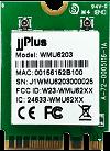 Wifi Modules 802.11ac MU-MIMO WMU6203