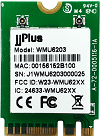 Wifi Modules 802.11ac MU-MIMO WMU6203