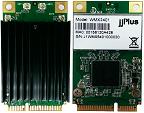 Wifi module 802.11ac Wave2 MU-MIMO WMX2401