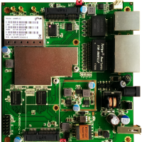 Wifi Embedded Board JWAP232