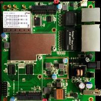 Wifi Embedded Board JWAP232